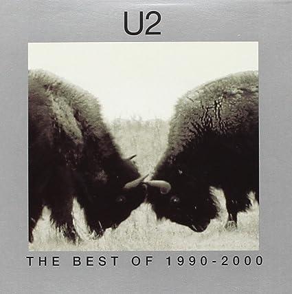 Best of 1990-2000 : U2 : Amazon.es: Música