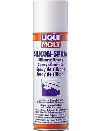 Liqui Moly LM 3310 Silicona Spray 300 ml