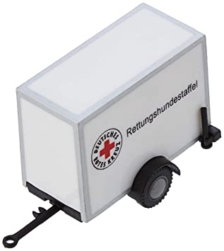 VK Modelle 04181 - Báscula de Rescate para Perros (Incluye Etiqueta para Equipaje): Amazon.es: Juguetes y juegos