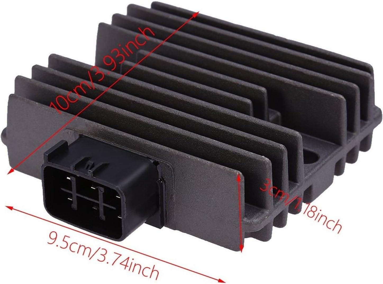 Voltage Rectifier Regulator for Yamaha XV1700A ROAD STAR//XP500 T-MAX//YFM700 Rapt