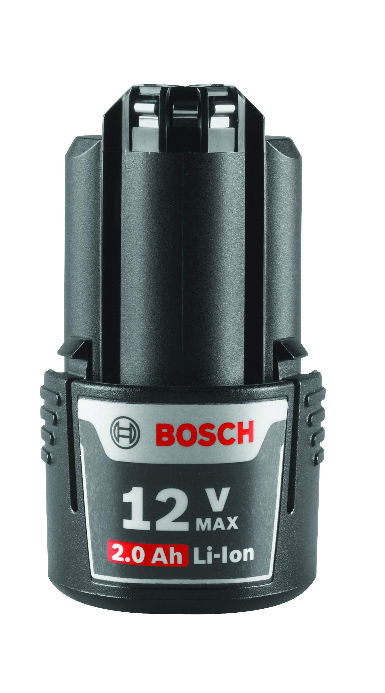 Bateria Original BOSCH BAT414 12V 2.0AH