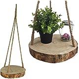 Spetebo Holz Dekoschale O 25 Cm Tischdeko Schale Obstschale
