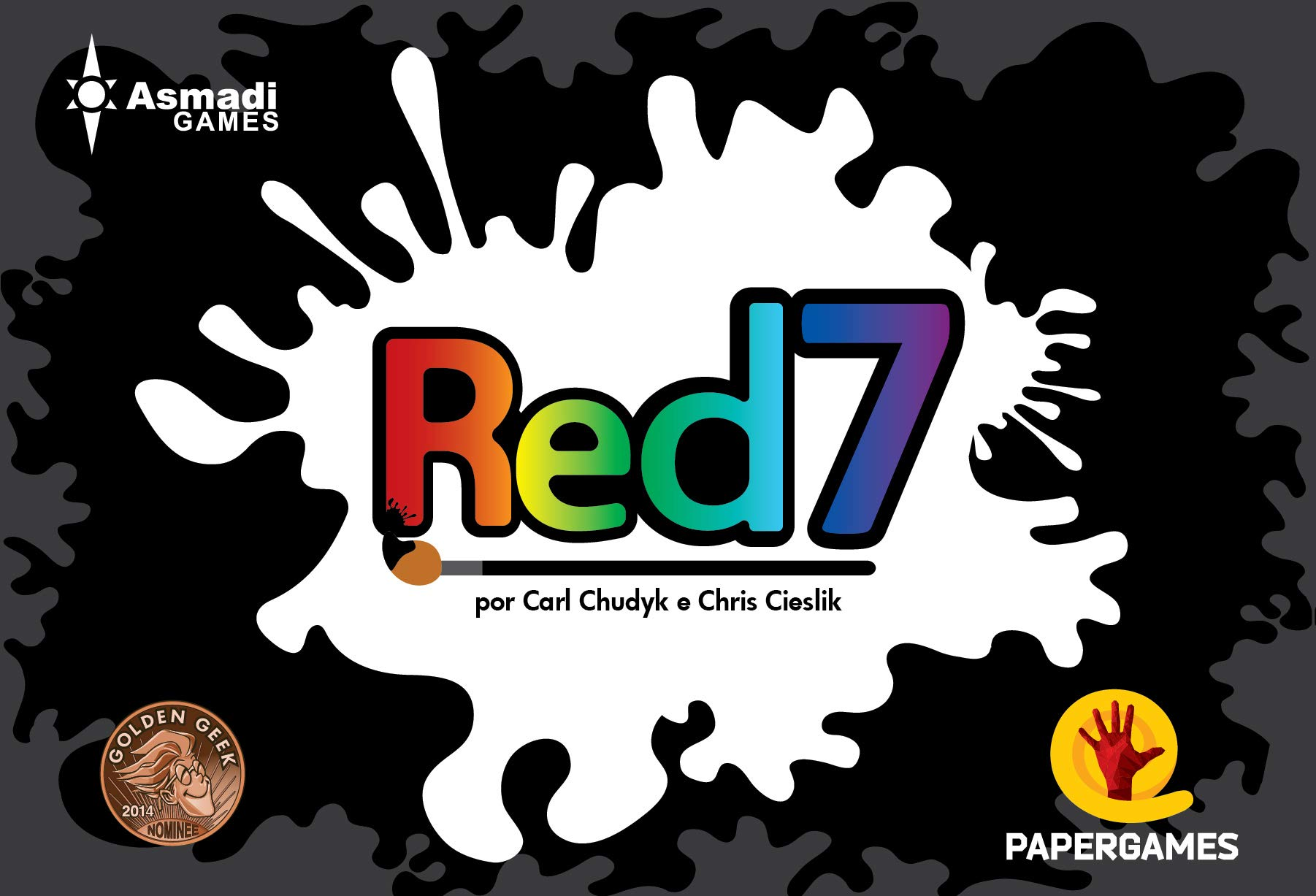 Red7 Card Game by Asmadi Games (Image #4)