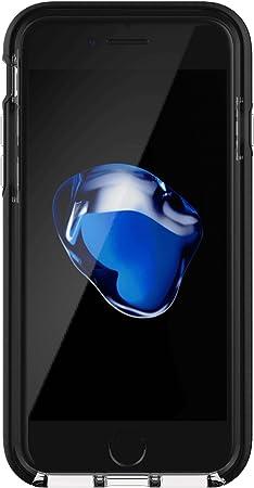 coque iphone 7 plus tech21 translucide