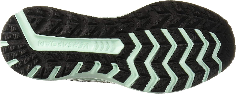 Saucony Womens VERSAFOAM Cohesion TR12 Trail Running Shoe