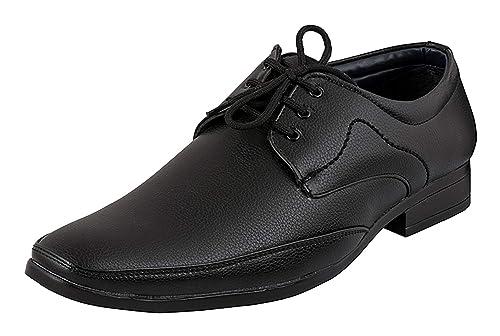 Derby Shoes/Black Formal Shoes