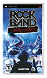 Rock Band Unplugged - PlayStation Portable Standard Edition
