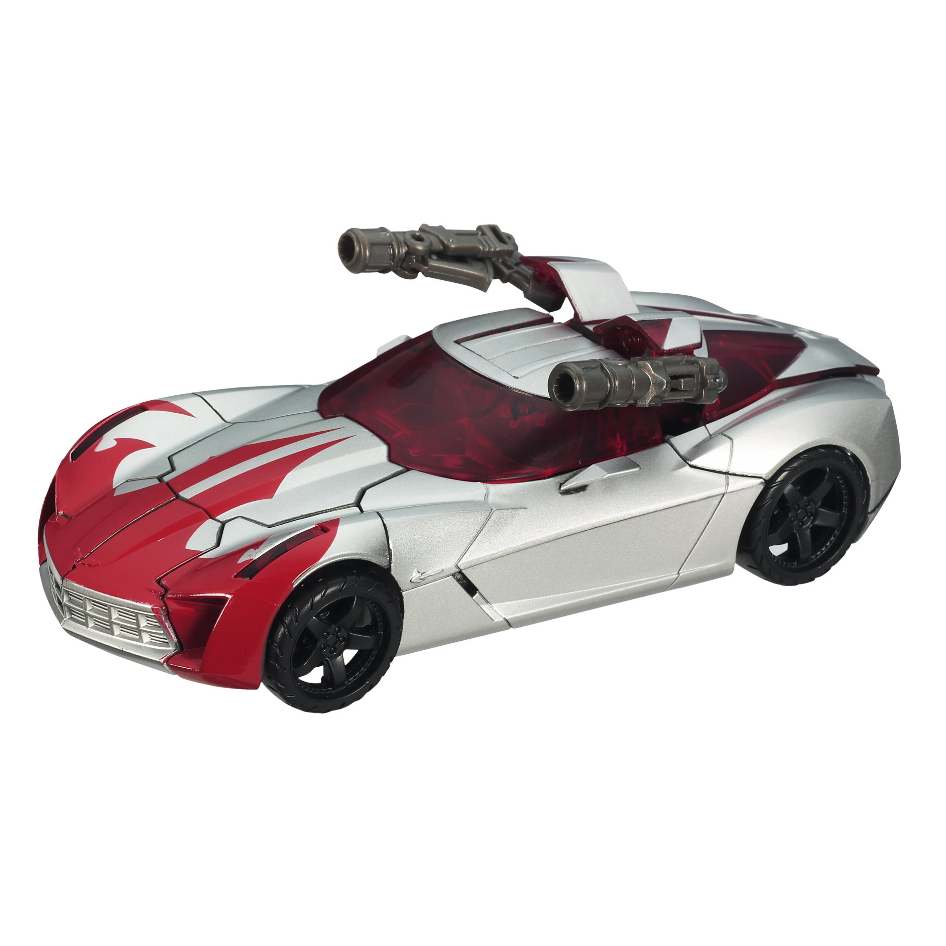 Transformers Deluxe Movie Collection - Sidearm Sideswipe