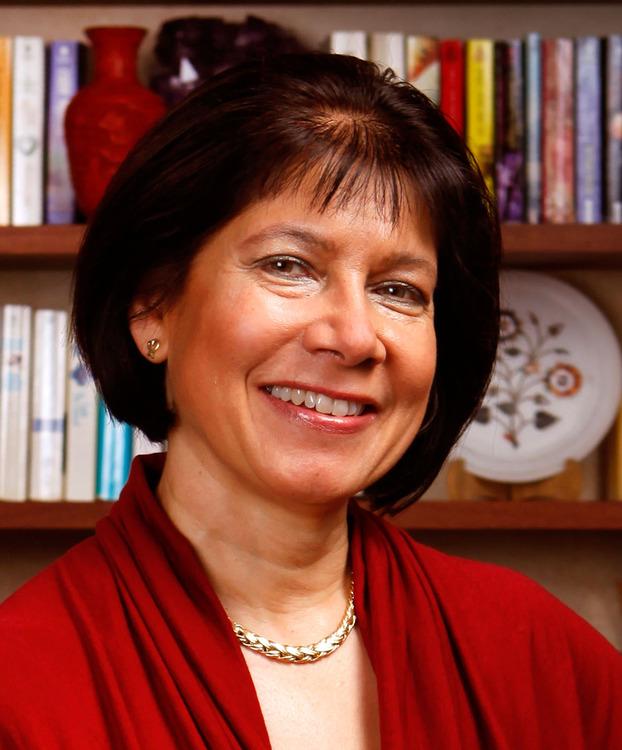 Stephanie Laurens