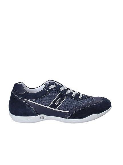 6e29bd6fb6390 IGI CO 1118 Sneakers Uomo Blu 44  Amazon.it  Scarpe e borse