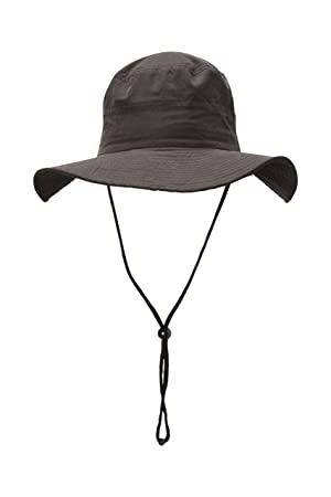 5d82a76512d Mountain Warehouse Australian Legionnaire Hat - UV30 UV Protection Summer  Hat