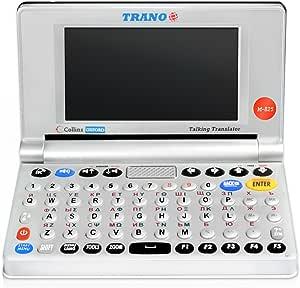 Trano M-825 Traductor electrónico de frases enteras