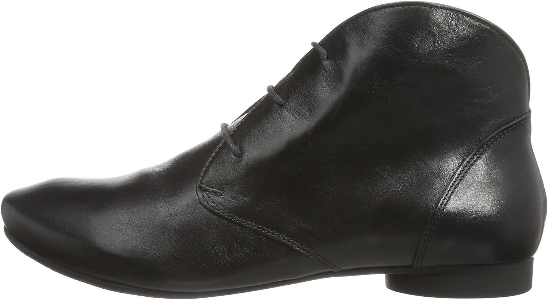 Think Chaussures de Ville /à Lacets pour Femme Guad