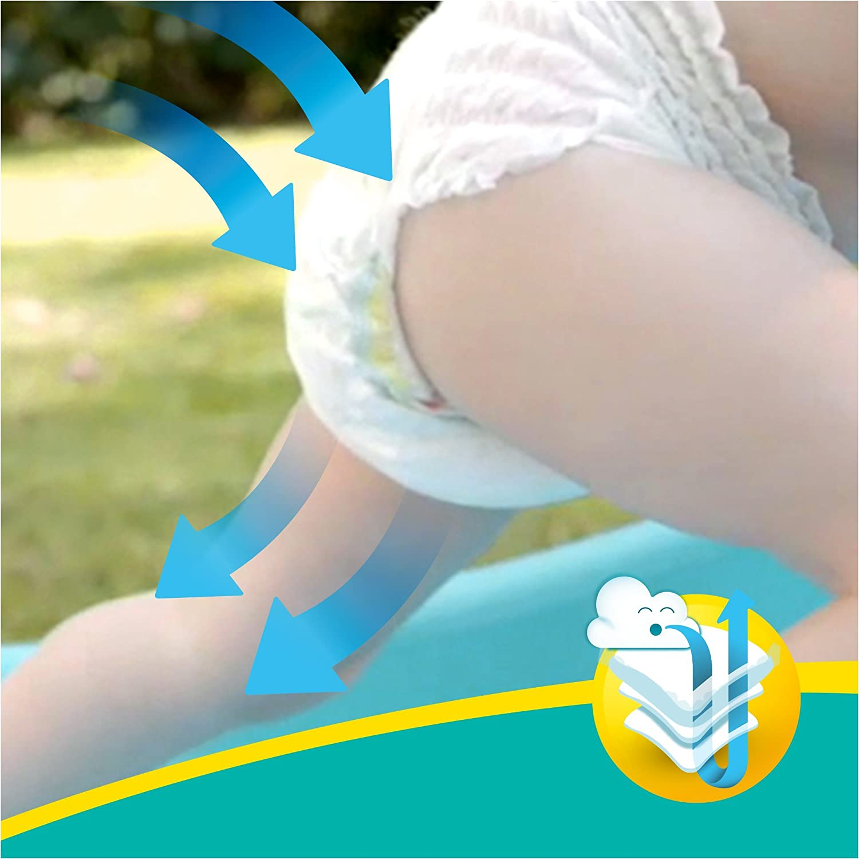 PAMPERS Premium Protection Pants tama/ño 4 para 9-15 kg 45/Pa/ñales 2/x 45/unidades