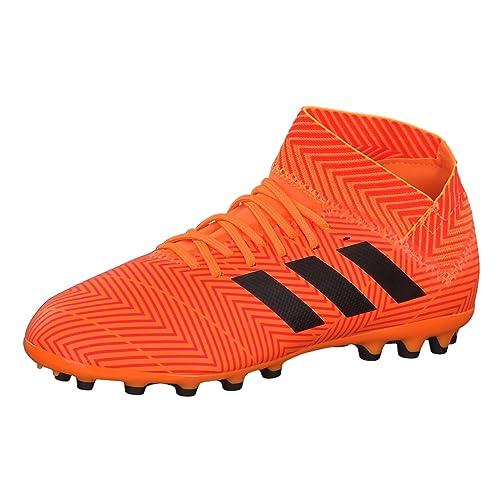 adidas Nemeziz 18.3 AG JJ, Chaussures de Football Mixte Enfant