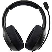 PDP LVL50 draadloze headset - Microsoft Xbox One - series XIS zwart