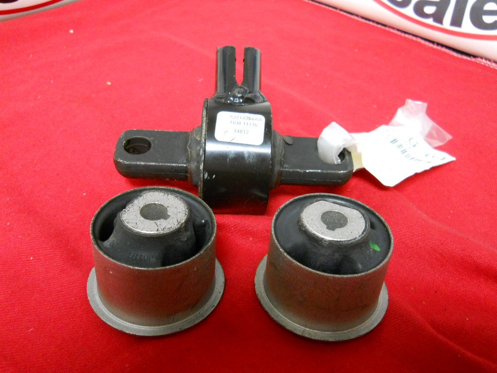1983 Jeep Wagoneer Front Diff Grand Cherokee And Commander Axle Mount Bushing Oem Automotive 1024x768