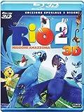 Rio 2 - Missione Amazzonia ( Blu-Ray 3D );Rio 2 [Italia] [Blu-ray]