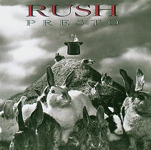 Presto (Remastered)
