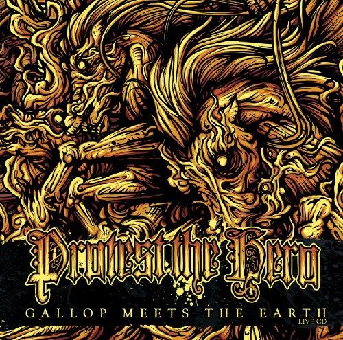 GALLOP MEETS THE EARTH +bonus(regular ed.)