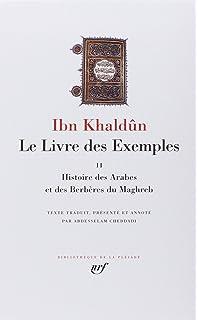 livre histoire des berbères ibn khaldoun pdf