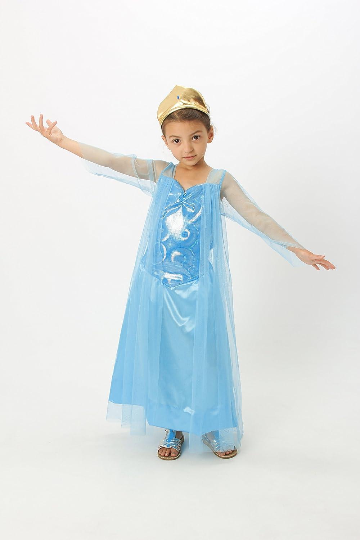 Elsa Costume For Girls