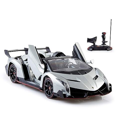 Buy Toyscentral Lamborghini Veneno 1 14 Scale Remote Controlled Car