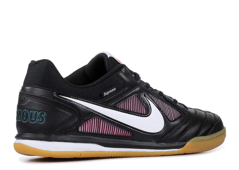 Nike SB Gato QS, Scarpe da Skateboard Bambino, Multicolore