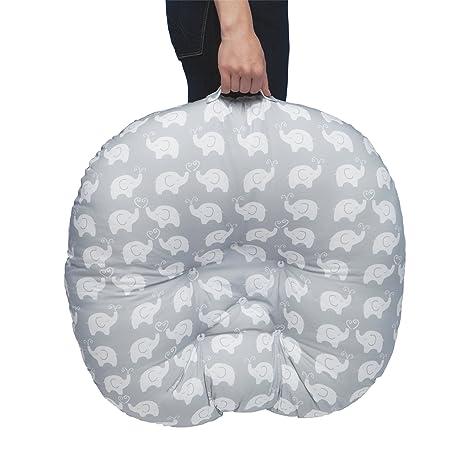 Amazon.com: Tumbona Boppy para recién nacidos: Baby