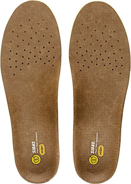 Sidas Outdoor Mid Arch Insoles AW20