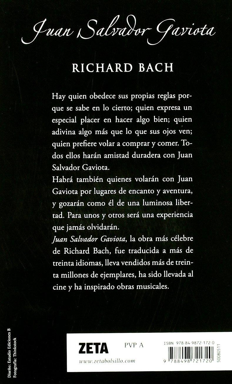Juan Salvador Gaviota Pdf Ingles Officiallastchances Blog