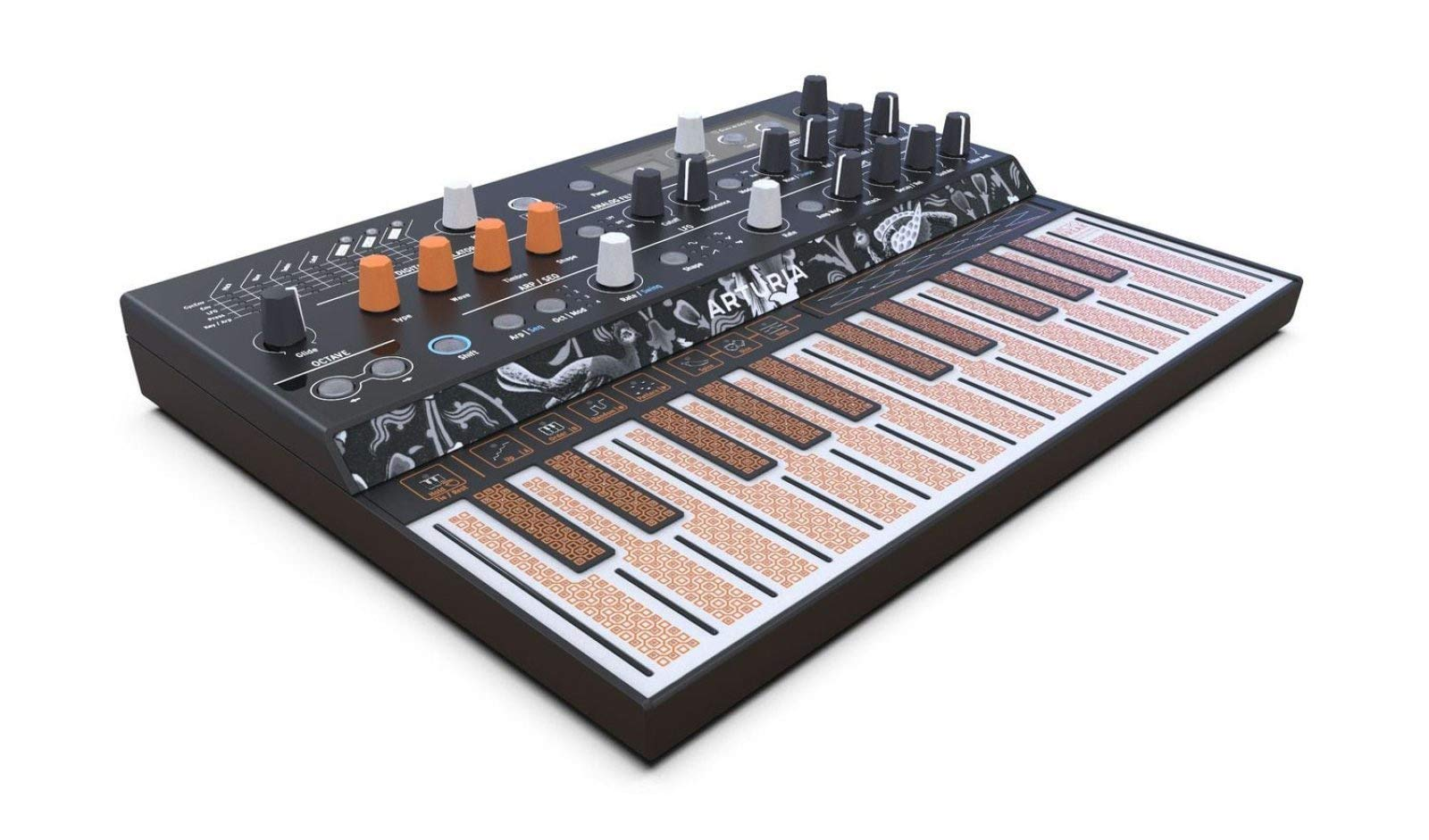 Arturia MicroFreak Hybrid Synthesizer by Arturia (Image #1)