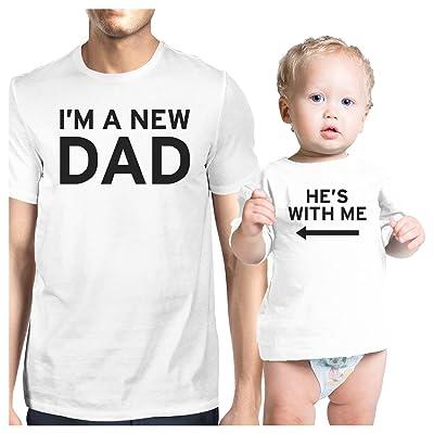 365 Printing - Body - Manches Courtes - Bébé (garçon) 0 à 24 mois taille unique