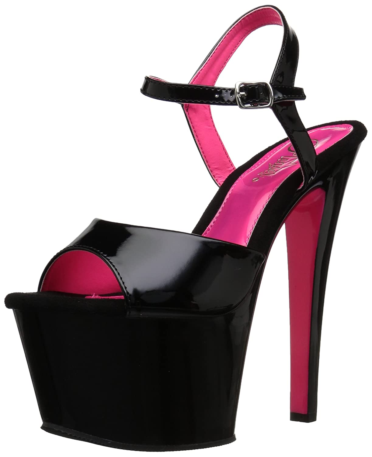 bcef03a7868c Pleaser SKY-309TT  Amazon.co.uk  Shoes   Bags