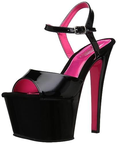 dc602d72a2c Pleaser Women s SKY-309TT Sandal