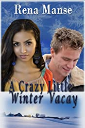 A Crazy Little Winter Vacay (BWWM Christian Novella)