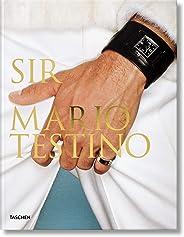 Sir Mario Testino