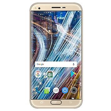 8252422dcf849 Smartphone Pas Cher 4G V Mobile J5 pro Ecran 5,5 Pouces 3 Go + 32 Go ...