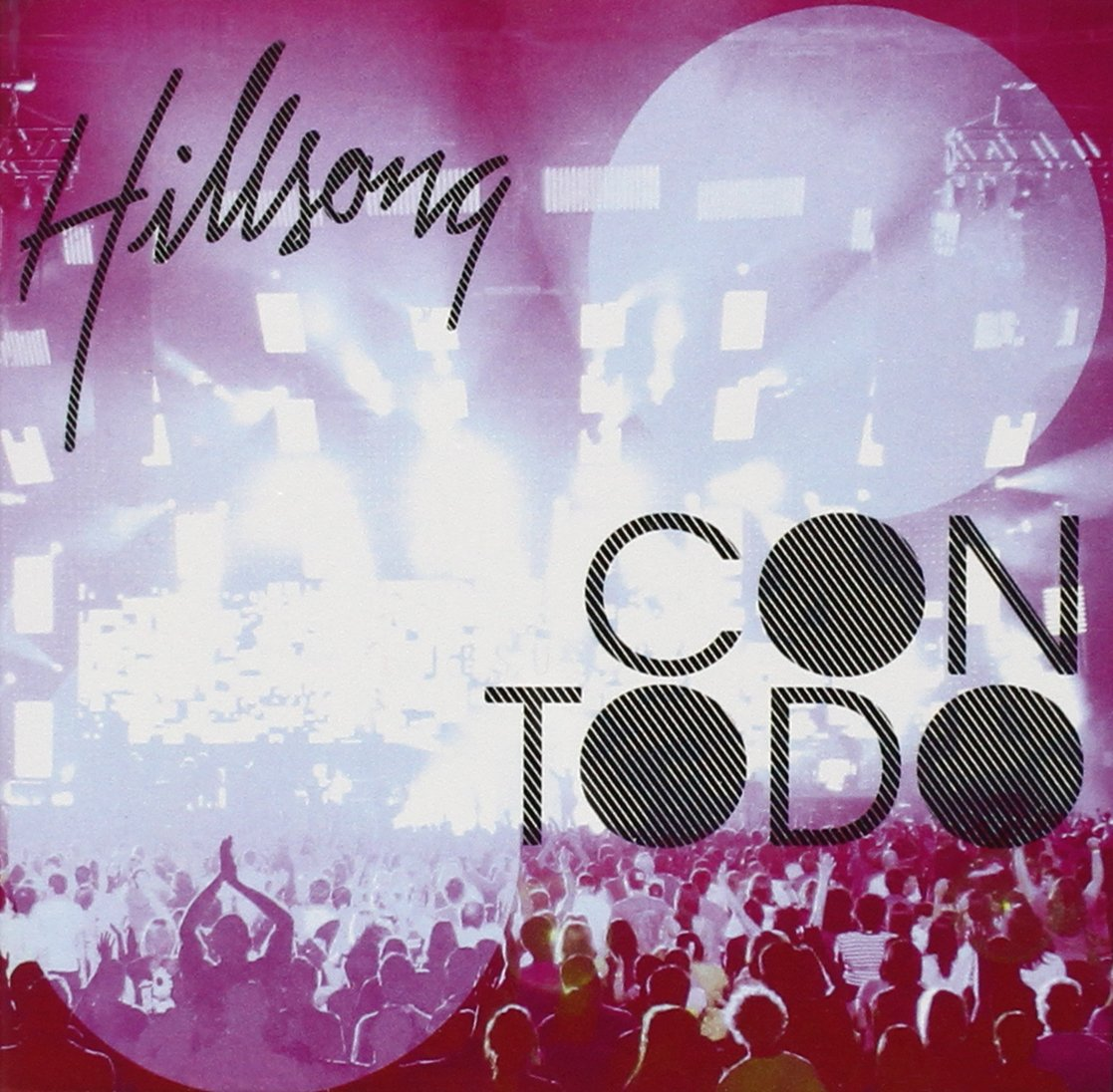 Con Todo by Capitol Christian Distribution