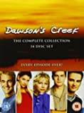 Dawson's Creek - Seasons 1-6 [34 DVDs] [UK Import]