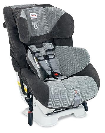 Britax Boulevard CS Convertible Car Seat Cover Set Davenport Prior Model