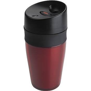 Amazon Com Oxo Good Grips Mini Liquiseal Travel Mug Red