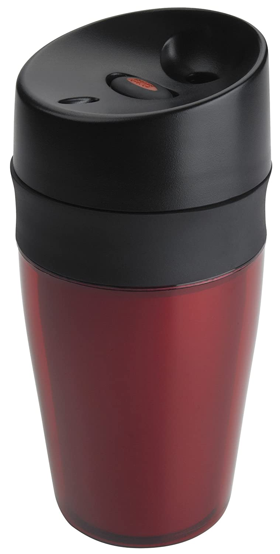 OXO Good Grips Mini LiquiSeal Travel Mug, Red 1202681