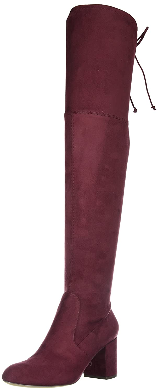 Charles by Charles David Women's Owen Fashion Boot B071NXDB5Y 6 B(M) US|Burgundy