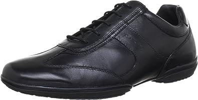 Geox U City J U2269J00043C9999, Sneaker Uomo