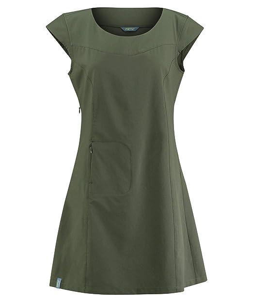 Meru Damen Cartagena Kleid Outdoorkleid