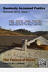 Randomly Accessed Poetics (The Texture of Words Book 1) Kindle Edition