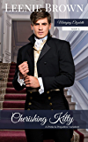 Cherishing Kitty: A Pride and Prejudice Variation (Marrying Elizabeth Book 5)