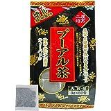 徳用 プーアル茶 黒 3g×60包