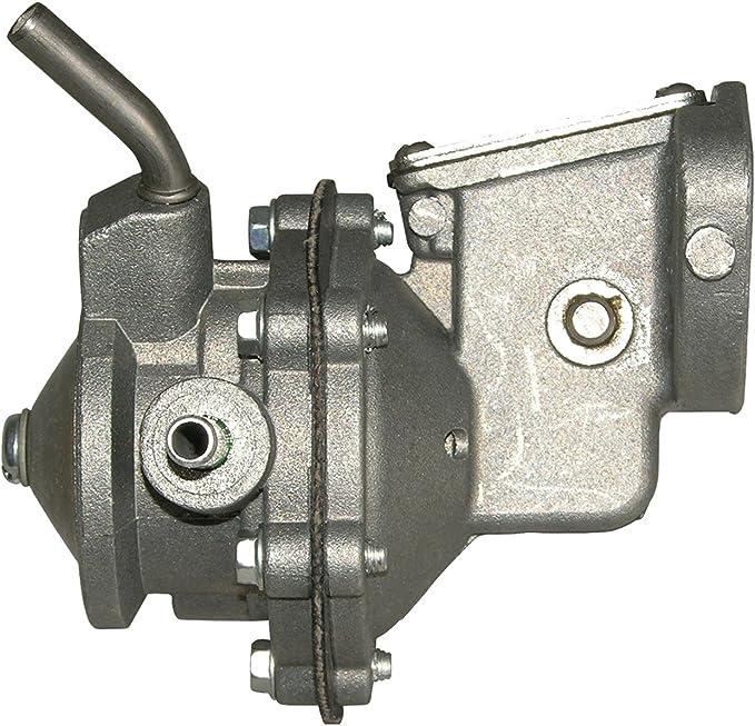 1200cc-1600cc Chrome Fuel Pump with Generator
